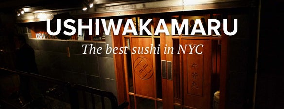 Ushiwakamaru is one of New York III.