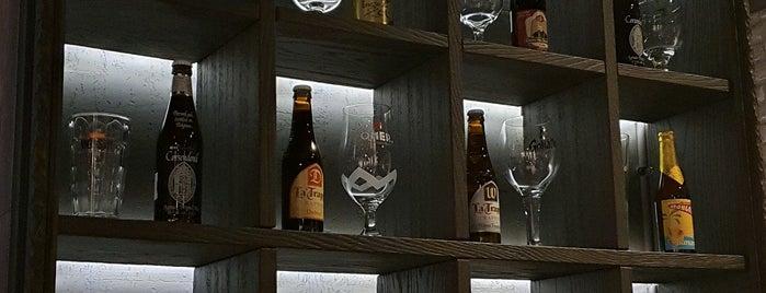 Brasserie Lambic is one of MSK lovetoeat.