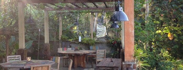 Waroeng Sebatu is one of Bali.