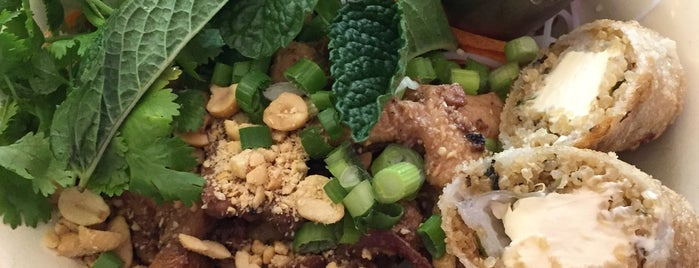 Bô Cà Phé is one of Best Food in NYC.