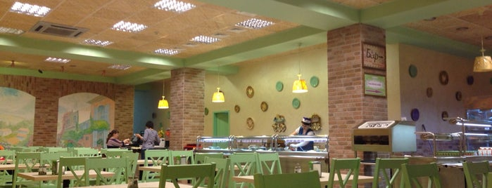 Кафе Эпицентр is one of Locais curtidos por Catherine.