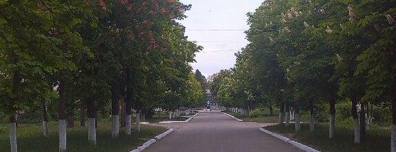 Макаров-1 is one of Tempat yang Disukai Олег.