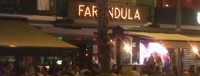 La Faràndula is one of Anni 님이 좋아한 장소.