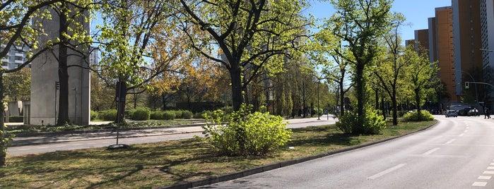 Lindenstraße is one of Berlin.