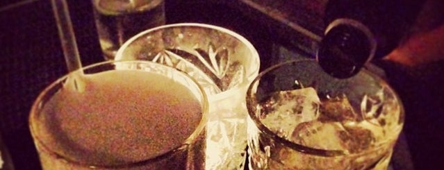Experimental Cocktail Club is one of Recommendations - London.