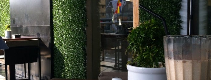 Sugar Bistro & Wine Bar is one of Galip Koray: сохраненные места.