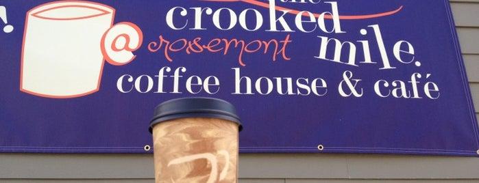 The Crooked Mile is one of Posti che sono piaciuti a Dana.