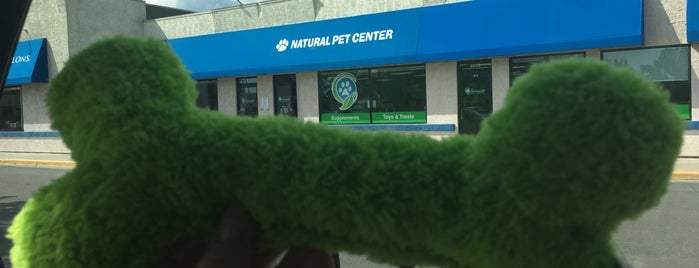Natural Pet Center is one of Fargo, ND Living.