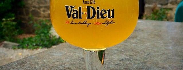 Abbaye du Val-Dieu is one of Beer / Belgian Breweries (2/2).