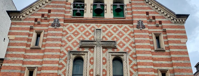 The Russian Church - Cph is one of Lugares favoritos de Arsentii.