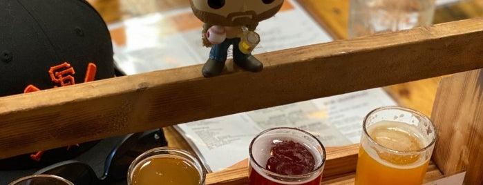 NC breweries