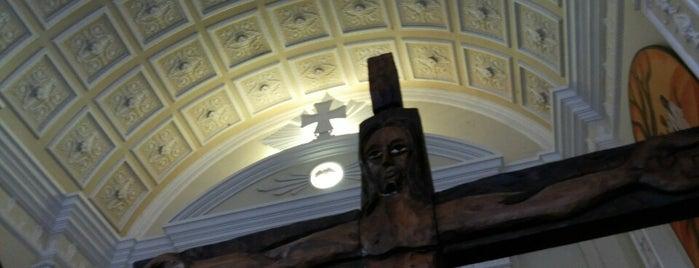 Catedral de Santana is one of Goiás Velho e Pirenópolis.
