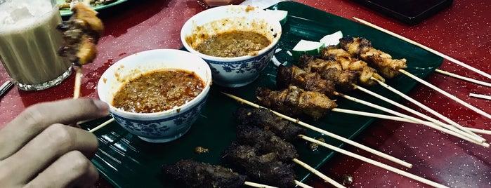 Restoran Upmah is one of g.