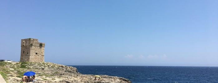 Baia di Marina Serra is one of Locais curtidos por Mik.