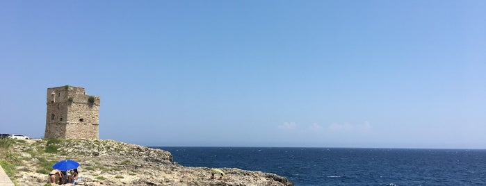 Baia di Marina Serra is one of สถานที่ที่ Mik ถูกใจ.