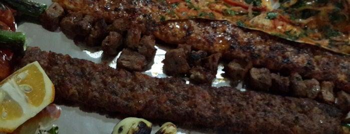 Beyti Restaurant is one of Yolüstü Lezzet Durakları.