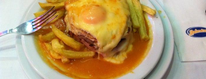 Madureira is one of Restaurantes Paulina.