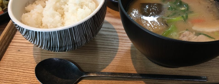 京野菜レストラン 梅小路公園 is one of สถานที่ที่บันทึกไว้ของ valensia.