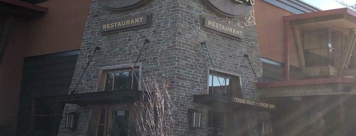 Lazy Dog Restaurant & Bar is one of Orte, die Tammy gefallen.
