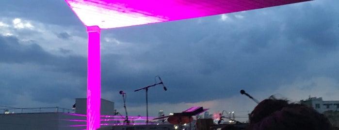 Elsewhere Rooftop is one of Rooftop Season.