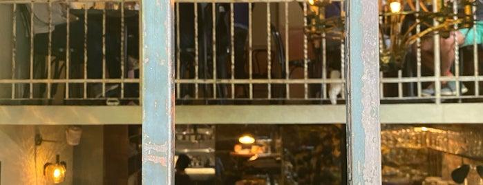 Cafe Nin is one of Lugares guardados de Bere.