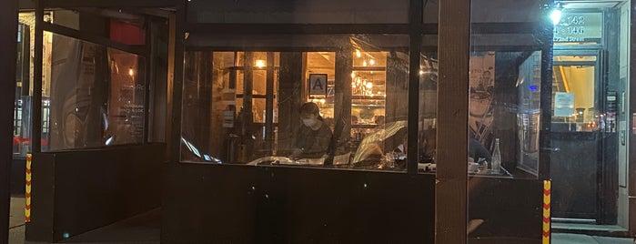 Zurutto Ramen & Gyoza Bar is one of Food.