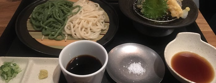 波音 hanon is one of Jason's 25 Favorite NYC Restaurants of 2019.
