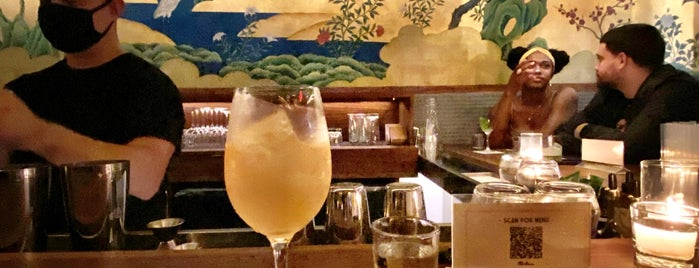 Bar Goto Niban is one of Restos 3.