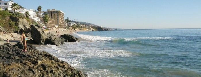 Cress Street Beach is one of Laguna Weekend.