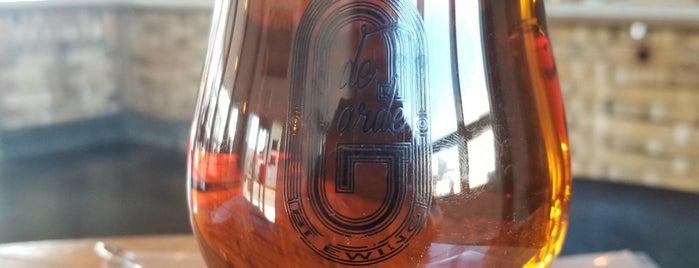 de Garde Brewing is one of Oregon Coast.