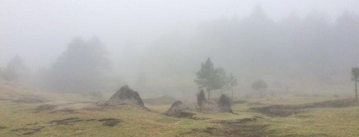 Valle de Piedras Encimadas is one of Posti che sono piaciuti a Ricardo.