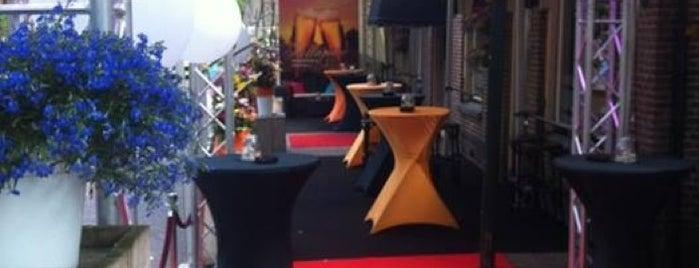 Het Cafe Braakhekke is one of Café Top-100 2015.