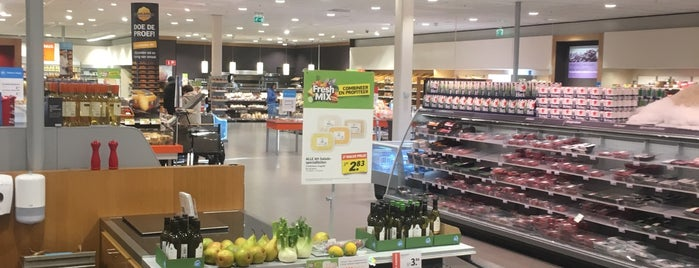 Albert Heijn XL is one of alle AH XL in Nederland.