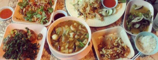 Dee Dee Restaurant is one of เลย, หนองบัวลำภู, อุดร, หนองคาย.