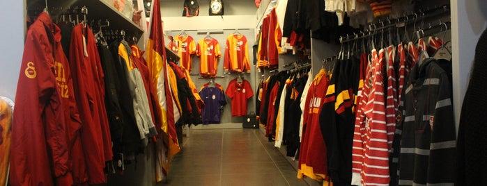 GS Store is one of Bahar: сохраненные места.