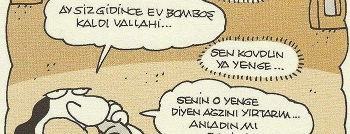 Derya Kebap Refik Usta is one of Aydın: сохраненные места.