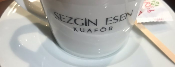 Sezgin Guzellik Salonu is one of Iremさんのお気に入りスポット.