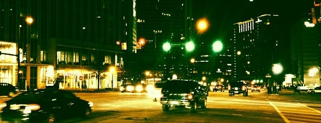 Buckhead is one of The Atlanta I Know and Love, By an Atlanta Native.