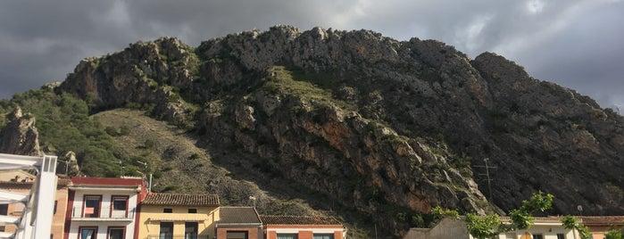 Alhama de Aragón is one of conoce España.