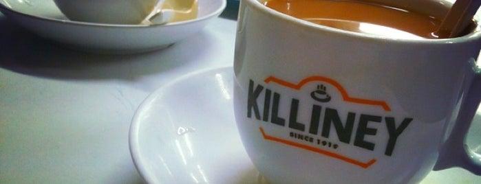 Killiney Kopitiam is one of Singapore List.
