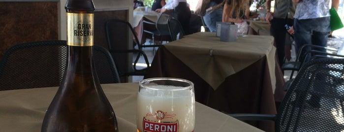 Caffetteria della Corte is one of Puglia Road trip.