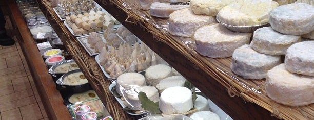 Fromagerie Laurent Dubois is one of PARIS I Shopping spots I Our Favorites.