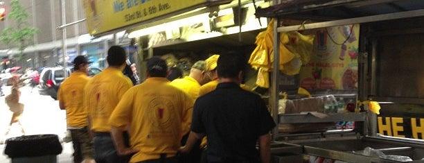 The Halal Guys is one of NYC - Manhattan - Restaurants.