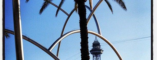 Plaça de la Carbonera is one of Shakira'nın Beğendiği Mekanlar.