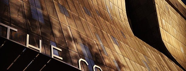 The Cooper Union is one of Big Apple (NY, United States).