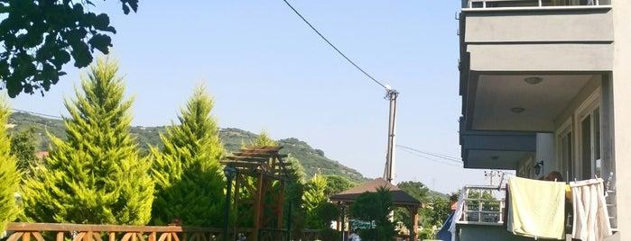 Çam Apart Otel is one of Tempat yang Disukai Duygu.