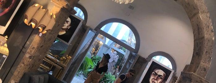 CASA R - concept store is one of Lugares favoritos de Pipe.