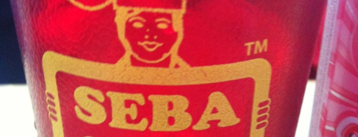 Seba Seba is one of My beloved hood!.