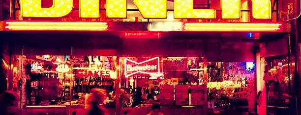 Big Daddy's is one of NYC Bars and Restaurants.