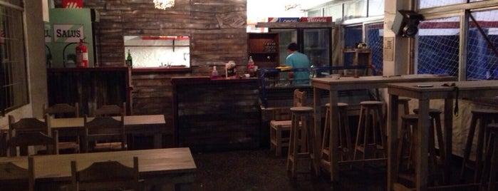Cantina 25 de Agosto is one of Carolina'nın Beğendiği Mekanlar.